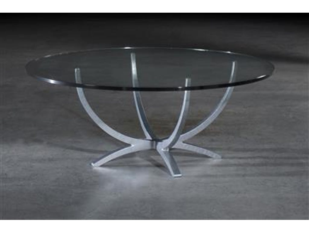 Triumph Round Coffee Table