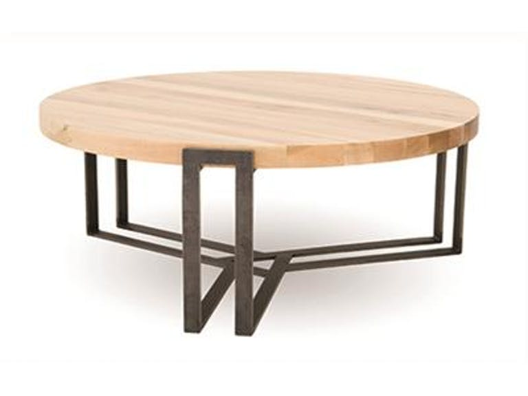Watson Round Coffee Table