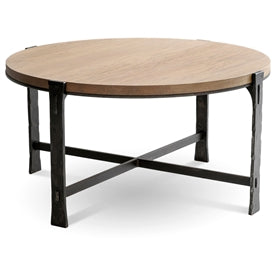 Woodland Round Coffee Table