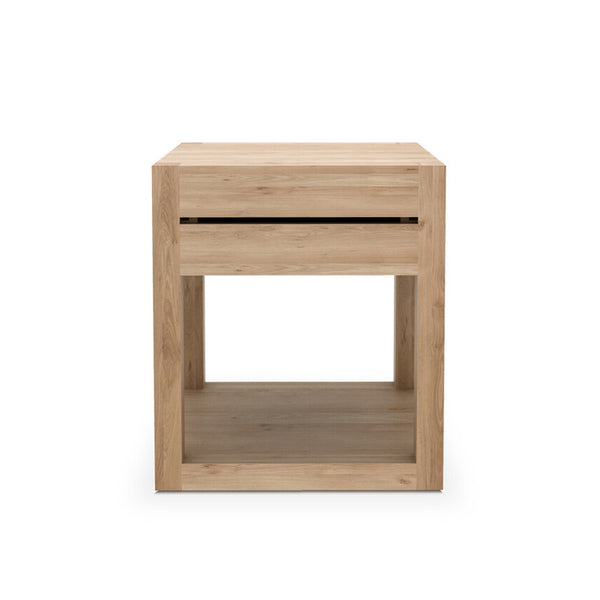 Block Nightstand