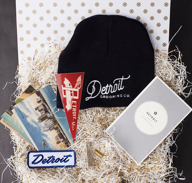 Box Spotlight: You Are Down With Detroit