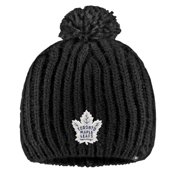 Open Me When and Toronto Maple Leafs Beanie