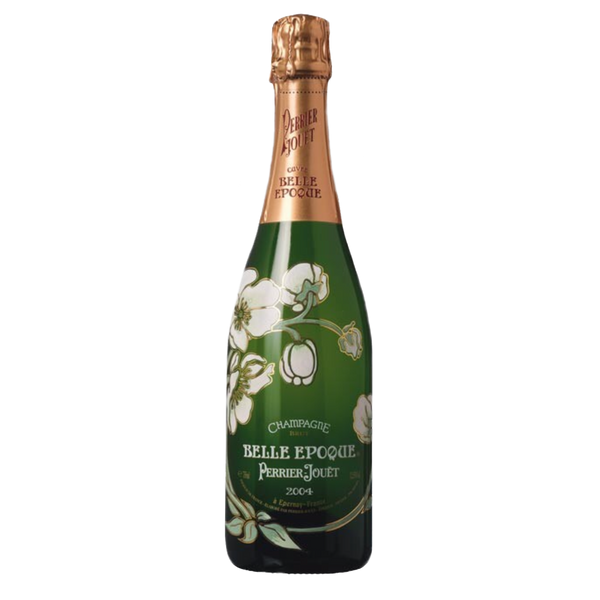 Open Me When and Perrier Jouet