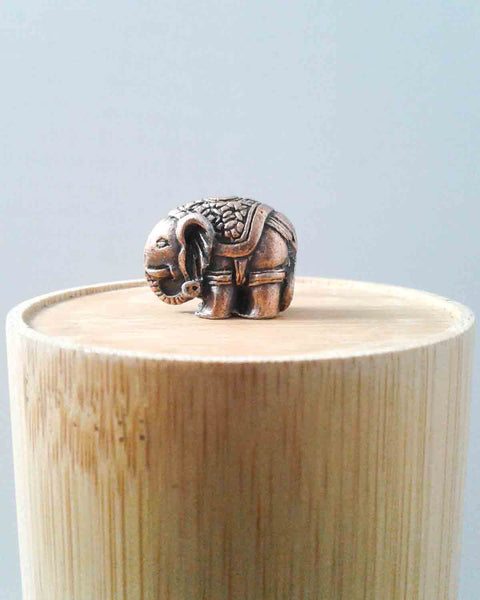 Mini Elephant Stick Incense Burner