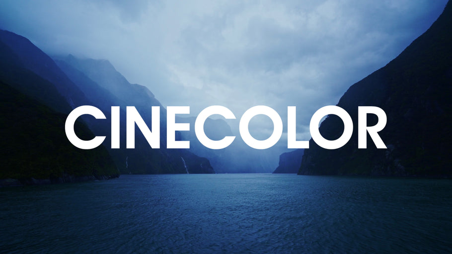 HUGE Flash Sale On Our Entire Lineup Of Color Grading LUTs! For The Next 72 Hours Only...