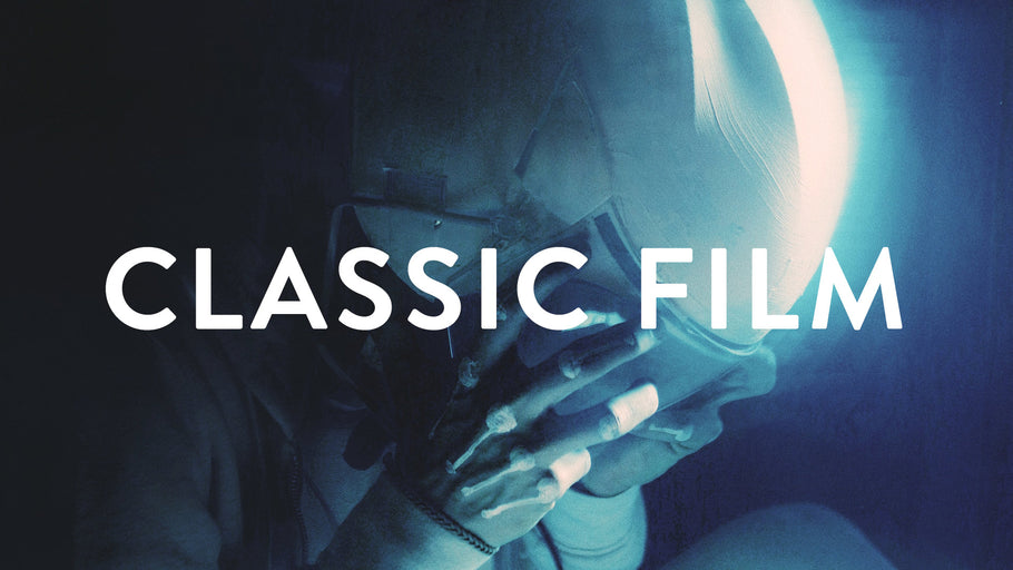 Why Our Classic Film LUTs Are So Popular...