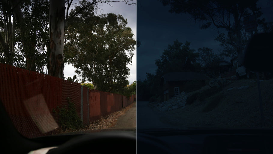 Transform Your Shots From Day To Night With This Free LUT Download