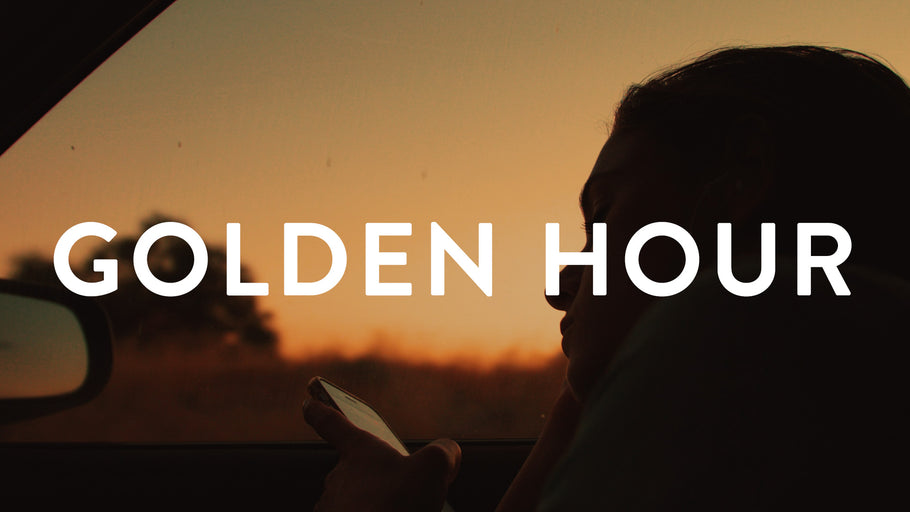 "Free ""Golden Hour"" LUT Available To Download Now!"