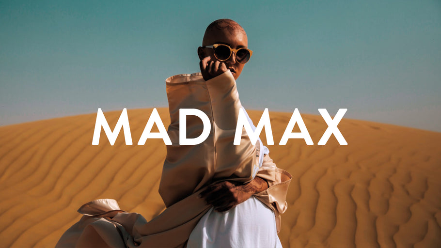 Limited Time MAD MAX LUT Pack Now Available!