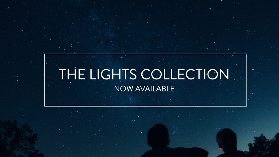 Our Latest Color Grading Master Pack THE LIGHTS COLLECTION Is Now Available!
