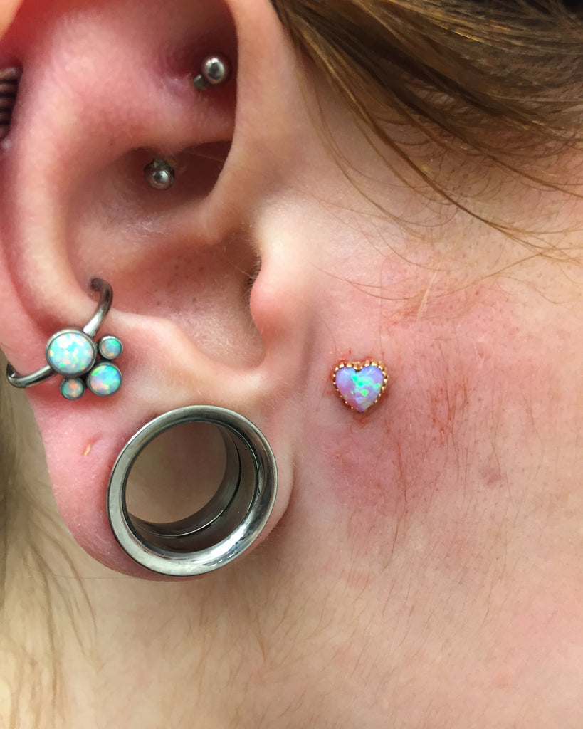 What Are the most Popular Piercing Names?