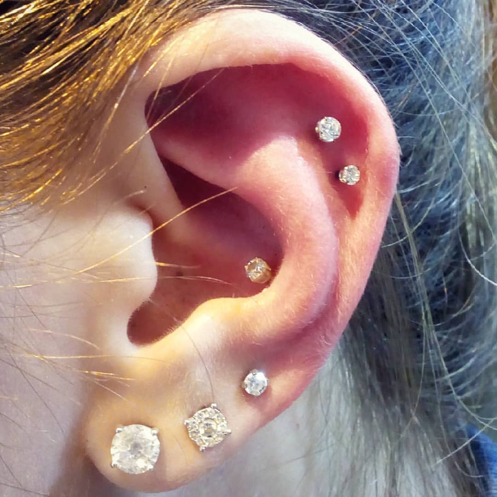 Pierced: The Best Place for Ear Piercing Near Me
