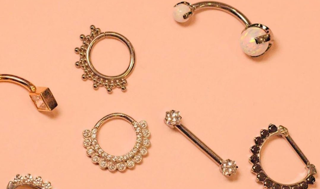 How Our Body Jewelry Works at Pierced