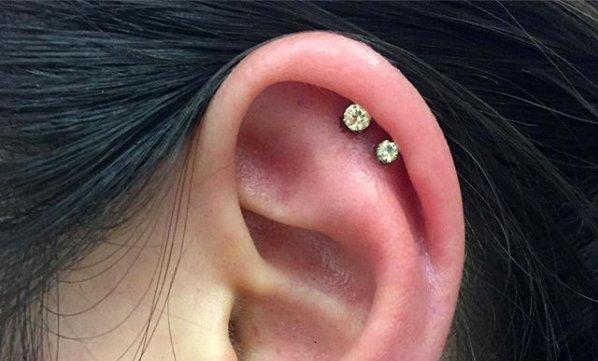 How To Prepare For Your First Helix Piercing