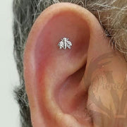 1 Flat Piercing in Mississauga