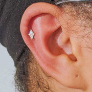 1 Helix Piercing in Mississauga