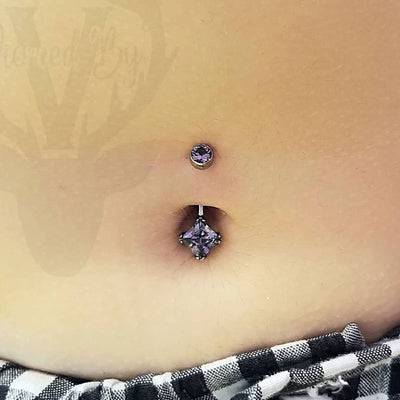 Belly Button Piercing (Navel) in Mississauga