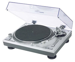 Audio Technica AT-LP120 USB turntable w/ The Vessel A3SE cartridge