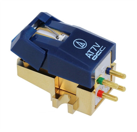Audio-Technica AT7V phono cartridge