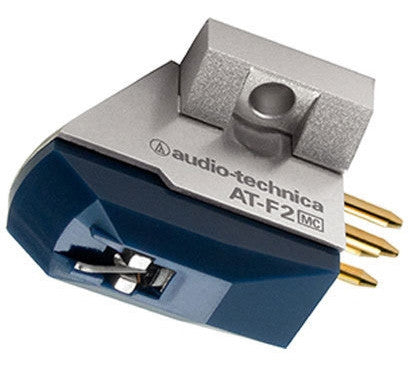 Audio-Technica AT-F2 AT F2 ATF2 phono cartridge