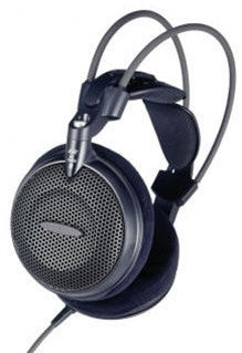 Audio-Technica ATHAD300  AT-HAD300  AT HAD300 headphones (retail $69.00) - Free US Ground S&H