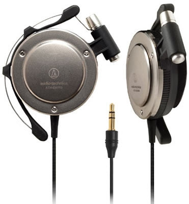 Audio-Technica ATH-EM700i Ear-Fit Headphones
