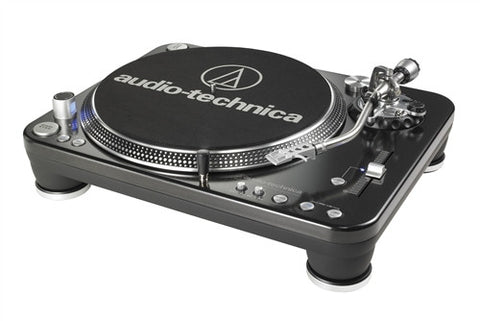 Audio-Technica AT-LP240-USB AT-LP240 USB Turntable
