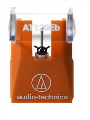Audio-Technica ATN120Eb stylus for Audio-Technica AT-140E AT140E cartridge