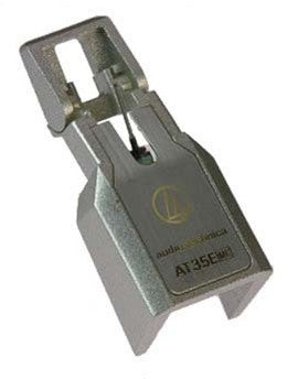 Audio-Technica stylus for Audio-Technica AT-35E AT35E cartridge