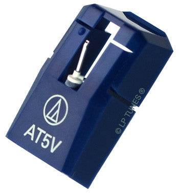 Audio-Technica ATN5V needle stylus