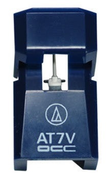 Audio-Technica stylus for Audio-Technica AT-7V AT7V cartridge