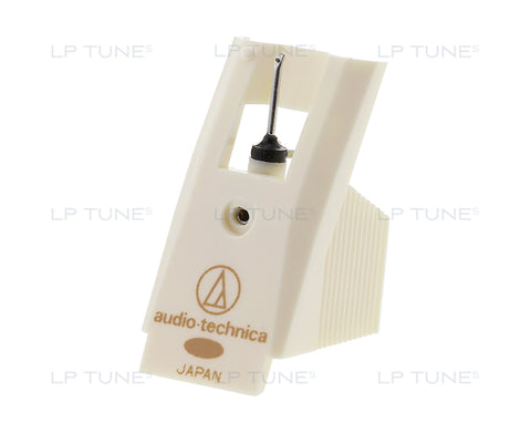 Audio-Technica replacement stylus for Audio-Technica AT-301EP cartridge