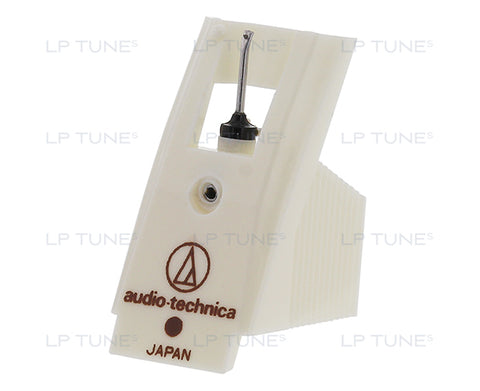 Audio-Technica improved replacement stylus for Audio-Technica AT-3462P cartridge