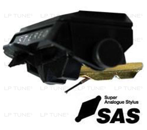 JICO SAS stylus for Shure V15 V-B cartridge