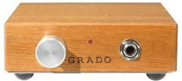 Grado RA-1 headphone amp Battery Powered - <font color=#339900>Ship to US only</font>