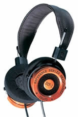 Grado RS-1 RS1 headphones - <font color=#339900>Ship to US only</font>
