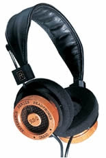 Grado RS-2 RS2 headphones (Free US Ground S&H) - FOR U.S. SALE ONLY