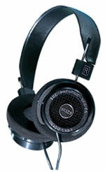 Grado SR-225 headphones (Free US Ground S&H) - FOR U.S. SALE ONLY