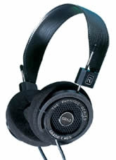 Grado SR-60 SR60 headphones - <font color=#339900>Ship to US only</font>