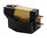 The Vessel R3SM phono cartridge