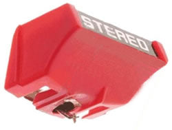 Stylus for Fisher ICS-520 ICS520 turntable