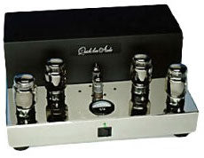 Quicksilver V4 Mono Amplifier (One pair)
