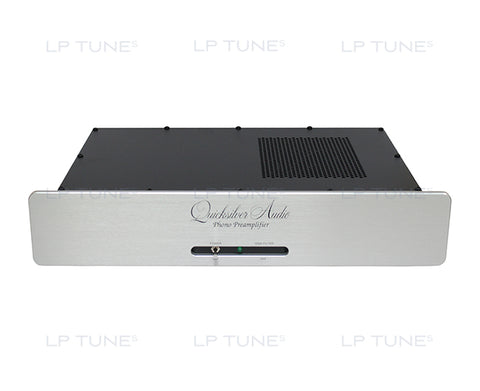 Quicksilver Phono Stage Preamplifier