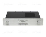 Quicksilver Line Preamplifier in silver