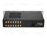 Quicksilver Line Preamplifier in black