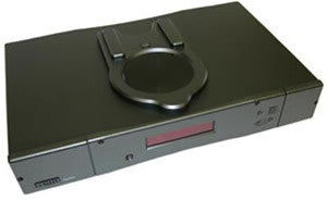 Rega Apollo CD Player in Black