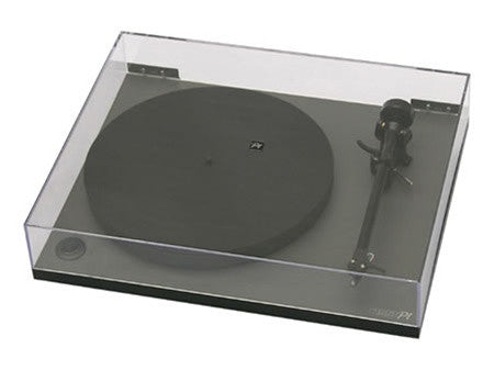 Rega P1 turntable Improved by LP Tunes