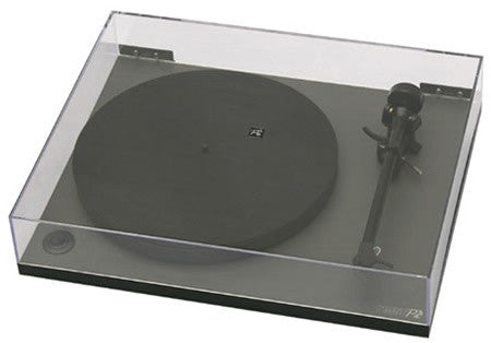Rega P2 turntable in Black (Free US mainland Ground S&H)