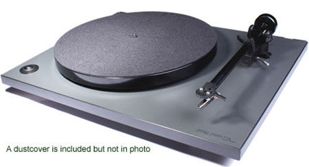 Rega RP1 turntable in Cool Gray - Free US mainland Ground S&H