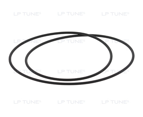 AUDIO LINEAR TD-4001 turntable belt replacement